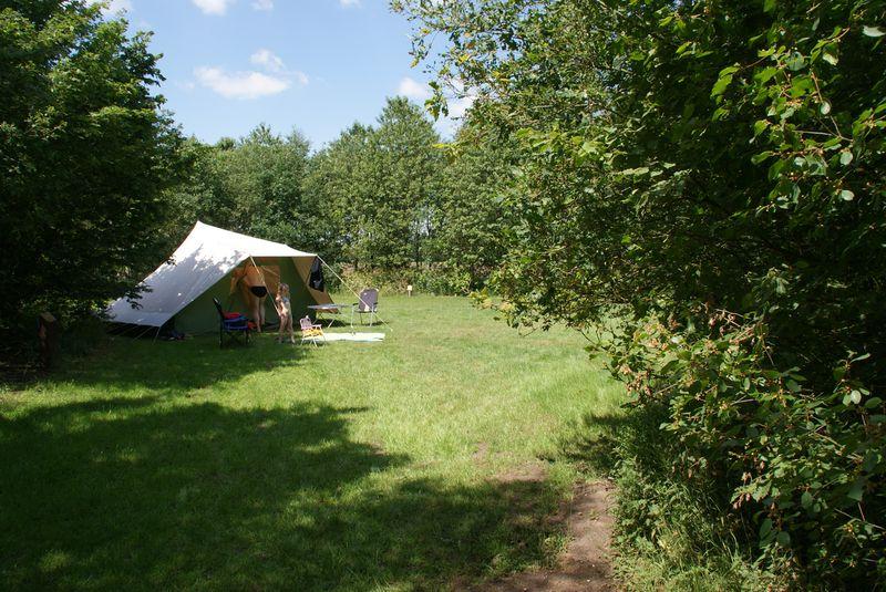 Camping Natuurkampeerterrein De Duiventoren