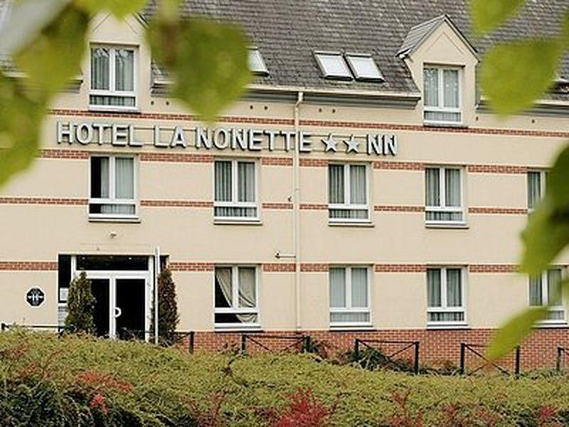 Hotel La Nonette