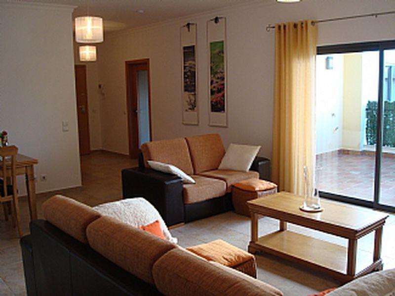 Appartement Quinta Das Palmeiras