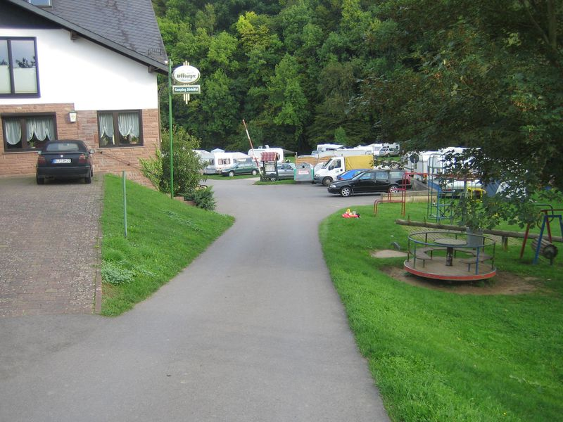 Camping Südeifel