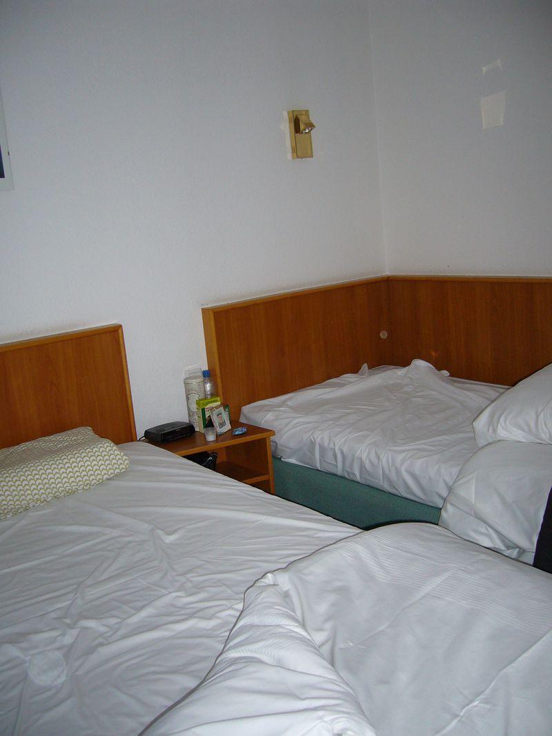 Hotel Kempe Komfort