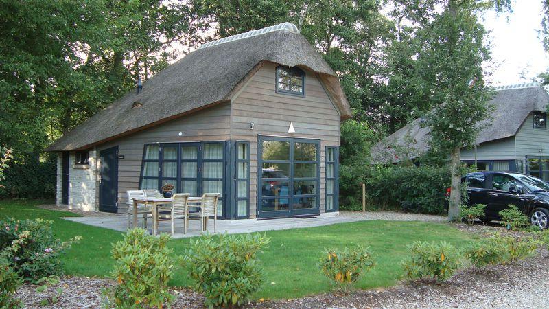 Vakantiepark Park Scorleduyn In Schoorl Groet Nederland