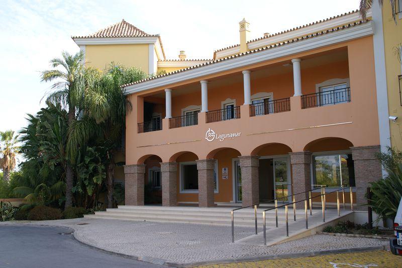 Aparthotel Lagunamar