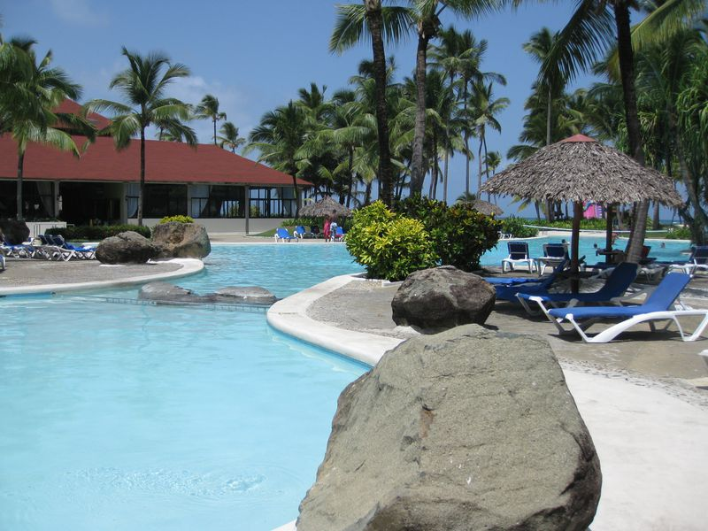 Hotel Bavaro Princess All Suites Resort Spa & Casino All Inclusive