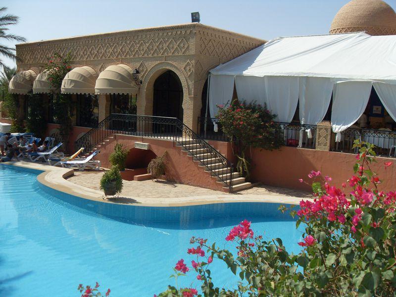 Hotel Palmyre