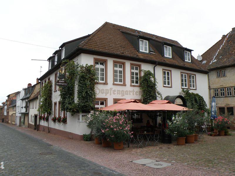 Hotel Flair Hopfengarten