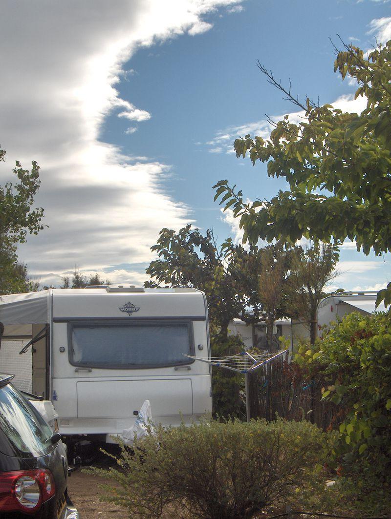 Camping Beauregard a Sud