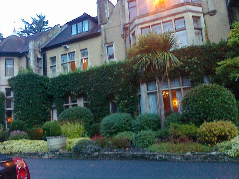 Hotel Frimley Hall