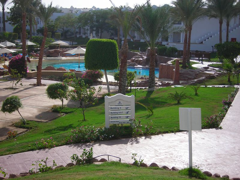 Hotel Hilton Sharm Dreams