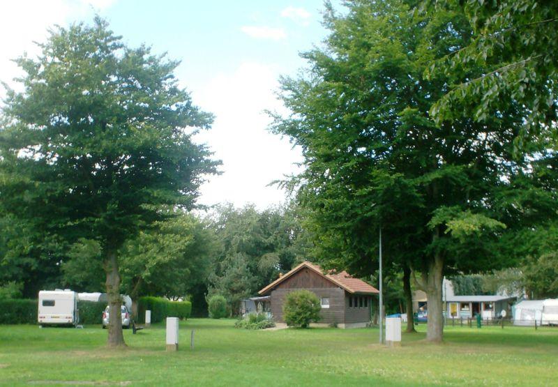 Camping Campingpark Lemgo
