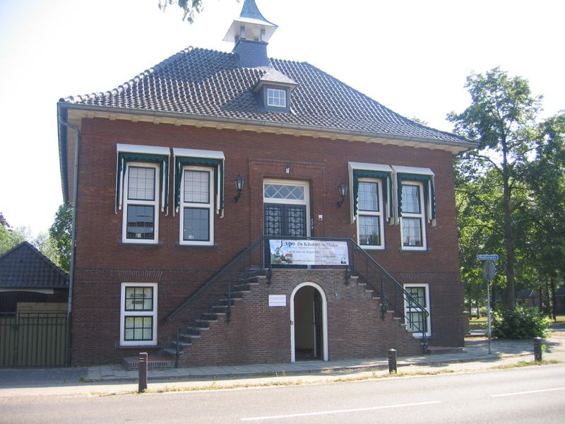 Bed and Breakfast Raadhuis Dinther