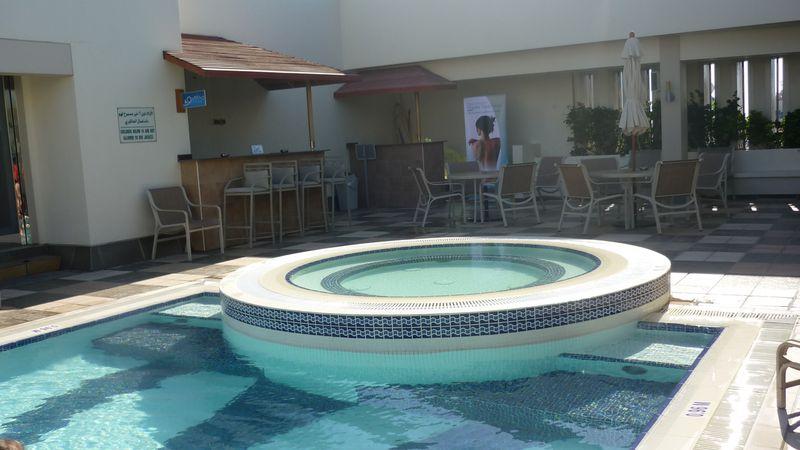 Hotel Al Maha Arjaan by Rotana