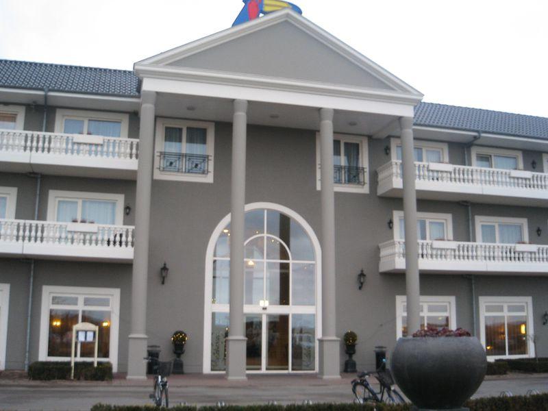 Vakantiepark Van der Valk Resort Linstow