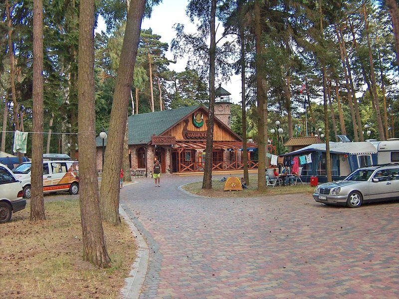 Camping Wiking
