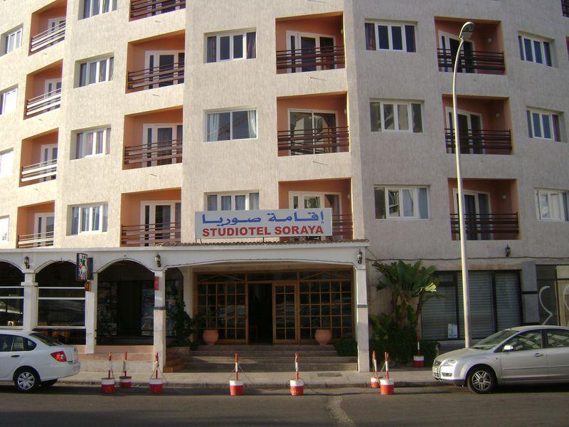 Appartement Soraya