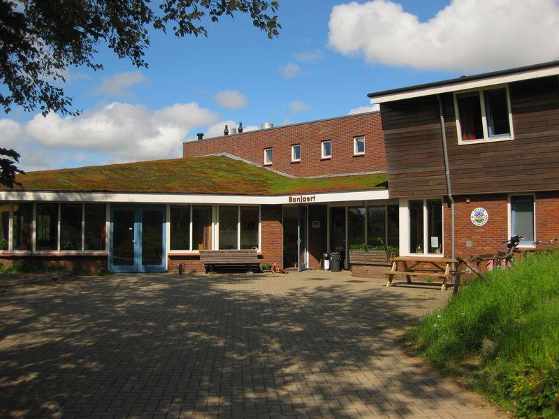 Vakantiehuis Natuurvriendenhuis Banjaert