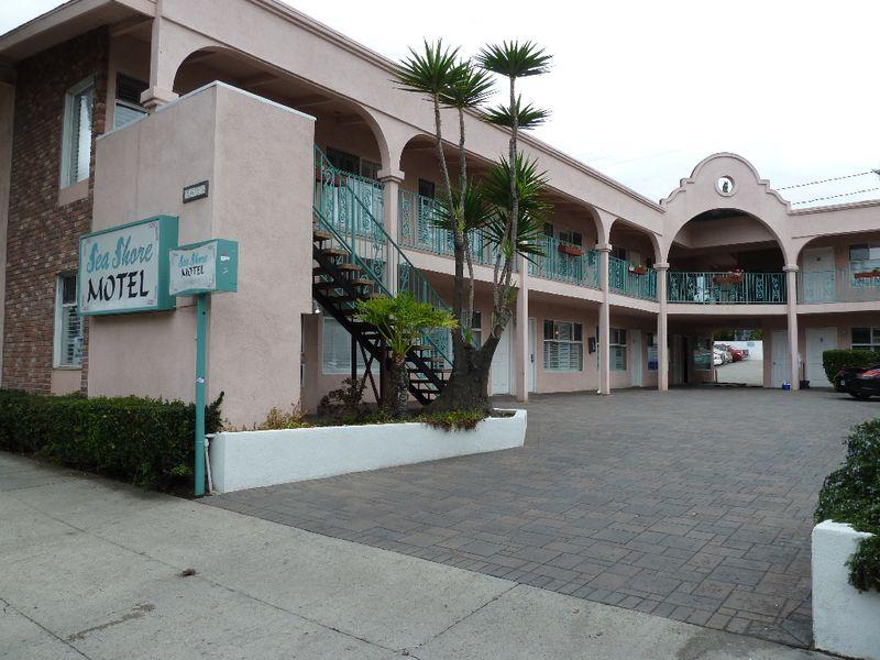 Hotel Sea Shore Motel