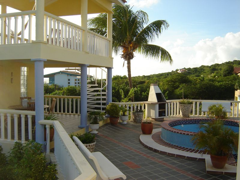Hotel La Pura Vista