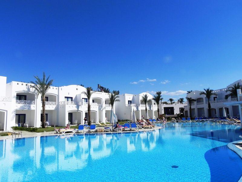Hotel Tropicana Jasmine
