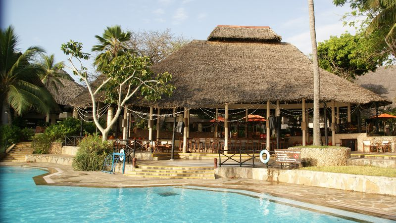Hotel Baobab Beach Resort
