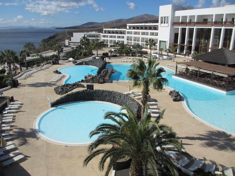 Hotel Secrets Lanzarote