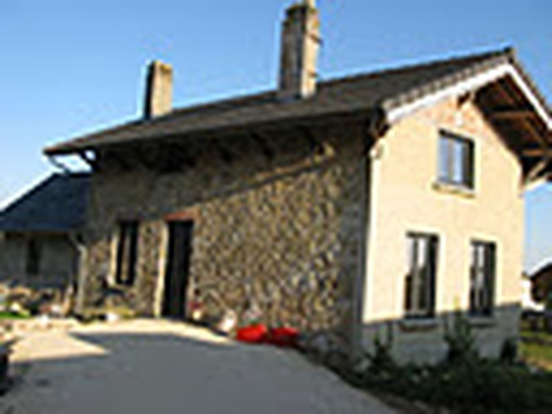 Bed and Breakfast Le Chalet Champenois