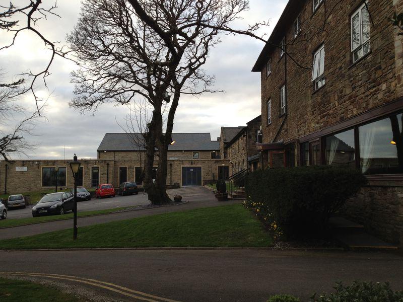 Hotel Mercure Bolton Last Drop Village & Spa