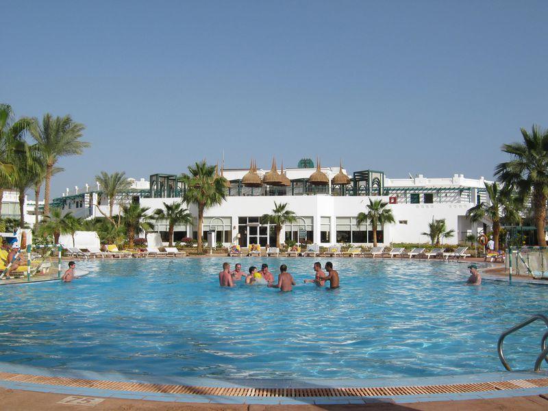 Hotel Amarante Garden Palms