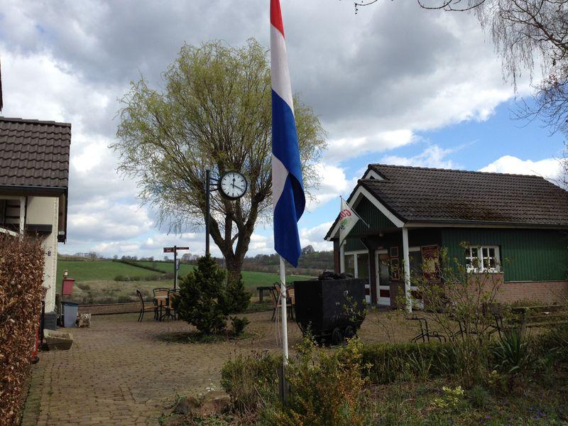 Bungalow Osebos 9: Vakantiehuis Osebos De Wijngaard In Gulpen, Nederland