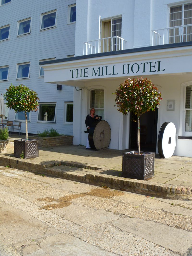 Hotel The Mill