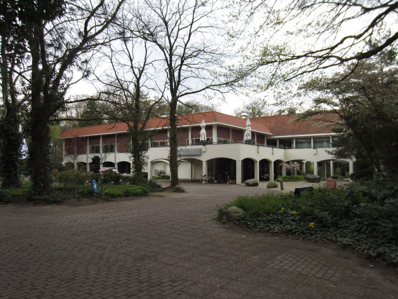 Aparthotel Resort Bad Boekelo