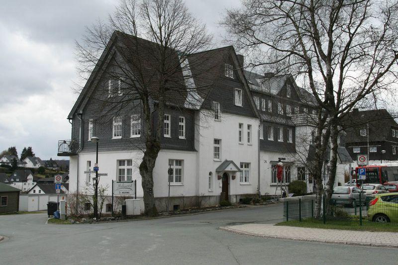 Hotel Nuhnetal