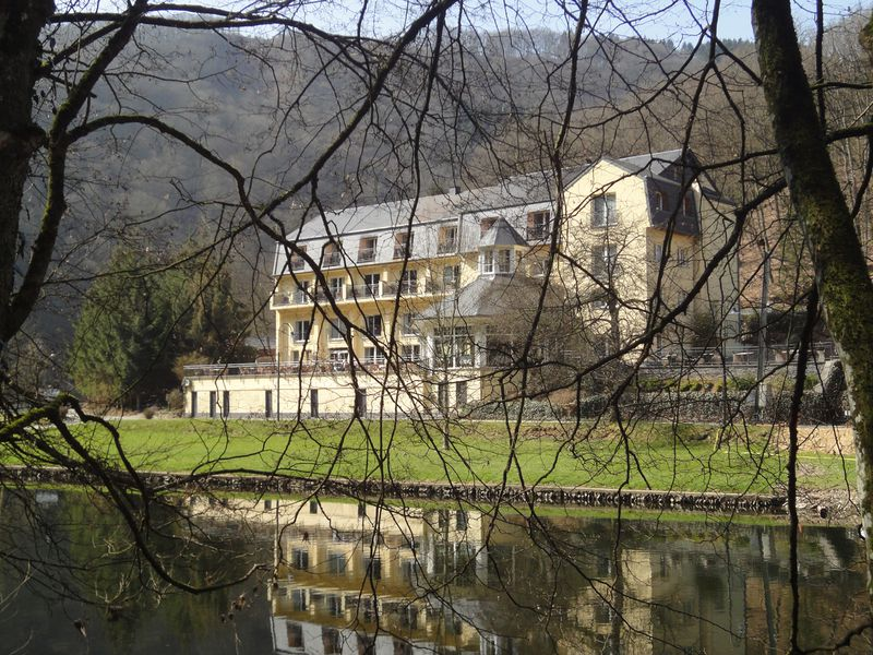 Hotel Cocoon Hotel Belair