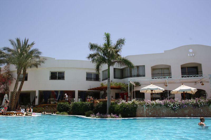 Hotel Luna Sharm