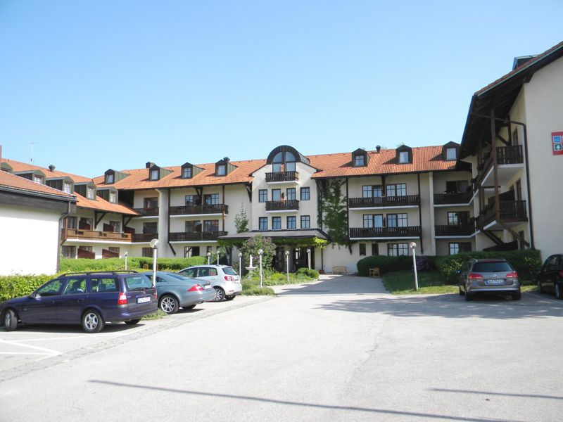 Hotel Landhotel Rosenberg