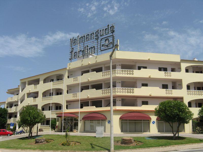 Appartement Valmangude Jardim