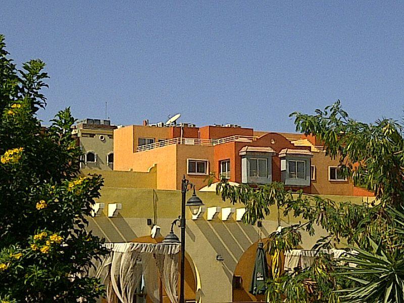 Appartement Hurghada Marina