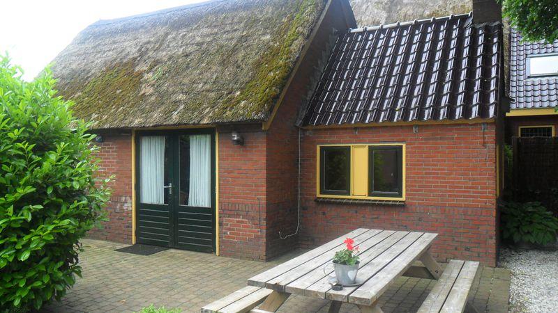 Appartement Vakantieboerderij Heemskerk