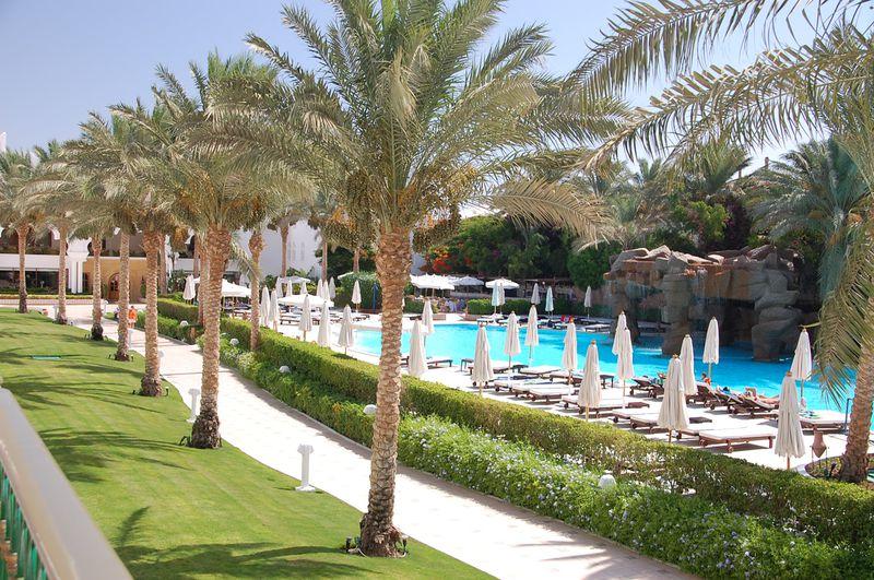 Hotel Baron Palms Resort