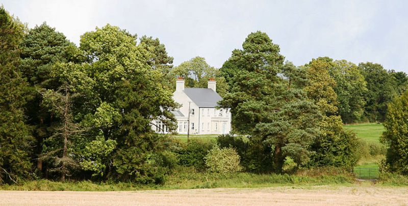 Bed and Breakfast Coolefield House