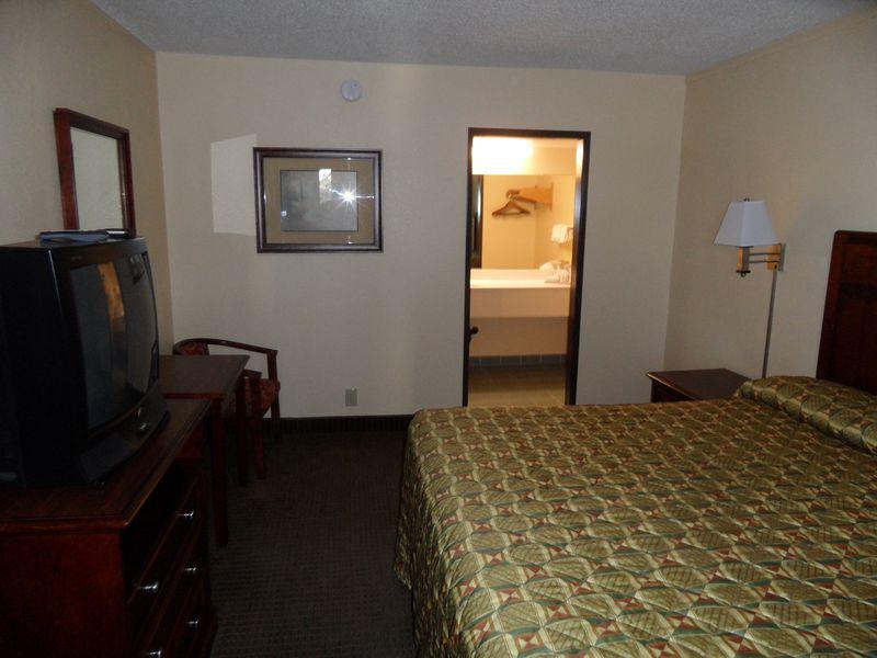 Hotel Budget Inn