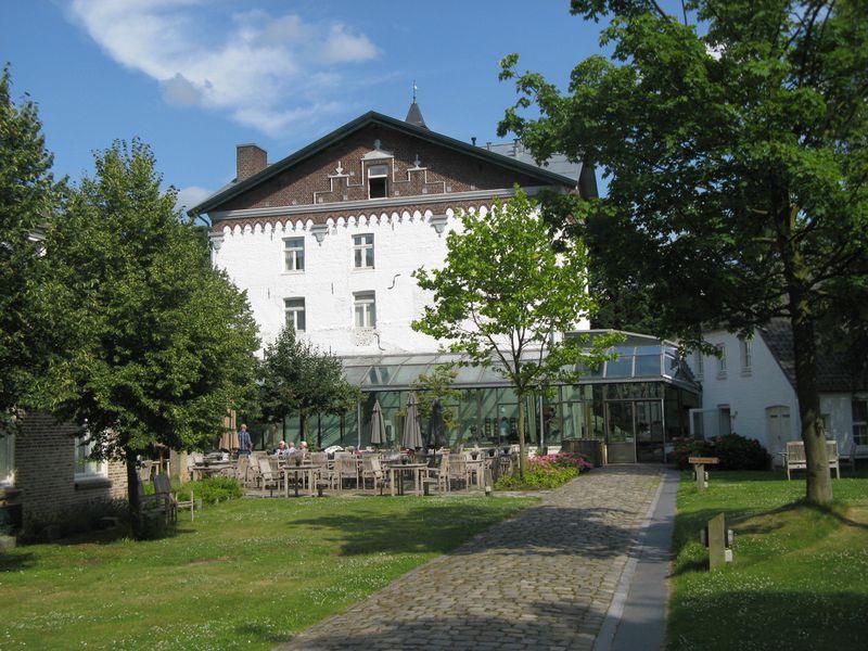 Hotel Sandton Château de Raay