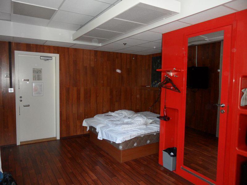 Hotel Omena Lönnrotinkatu