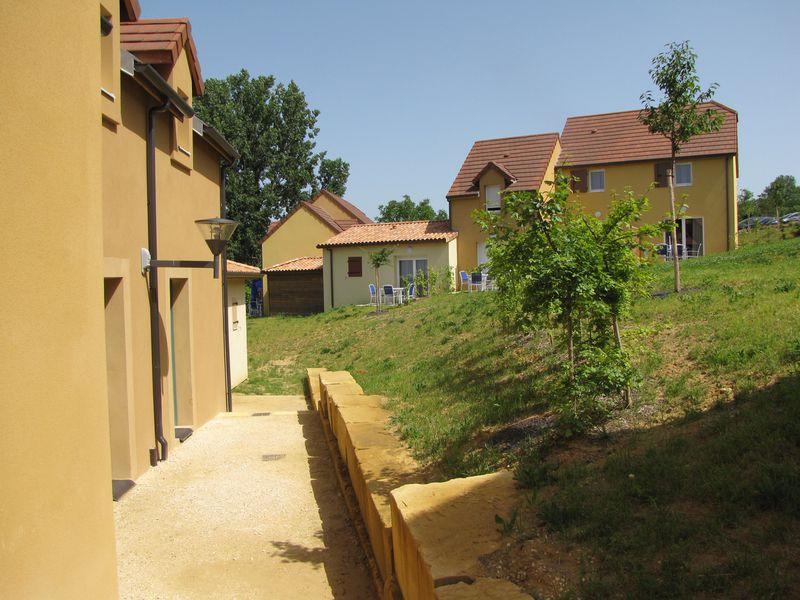 Appartement Résidence Les Coteaux de Sarlat