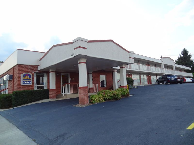 Hotel Best Western Intown of Luray