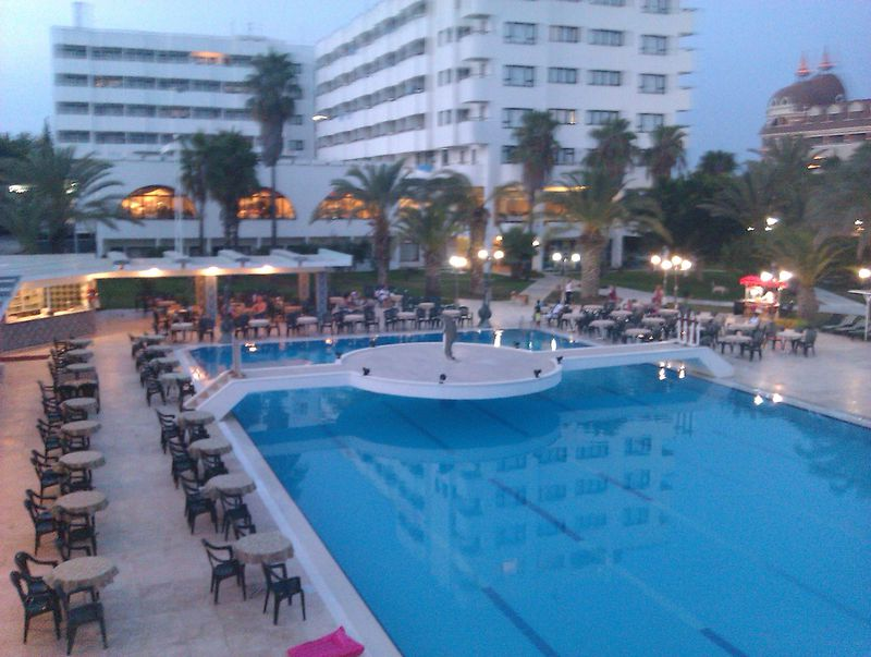 Hotel Süral