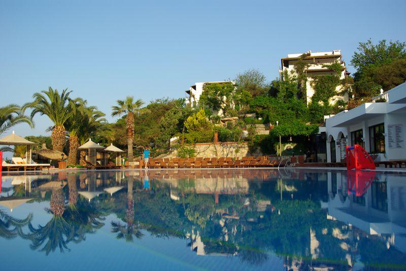 Hotel Kadikale Resort / Club Kadikale