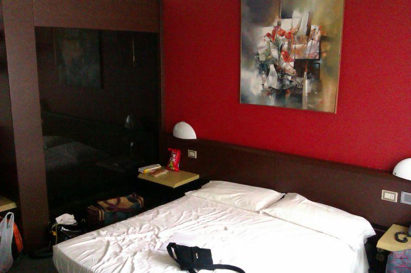 Hotel Green Motel