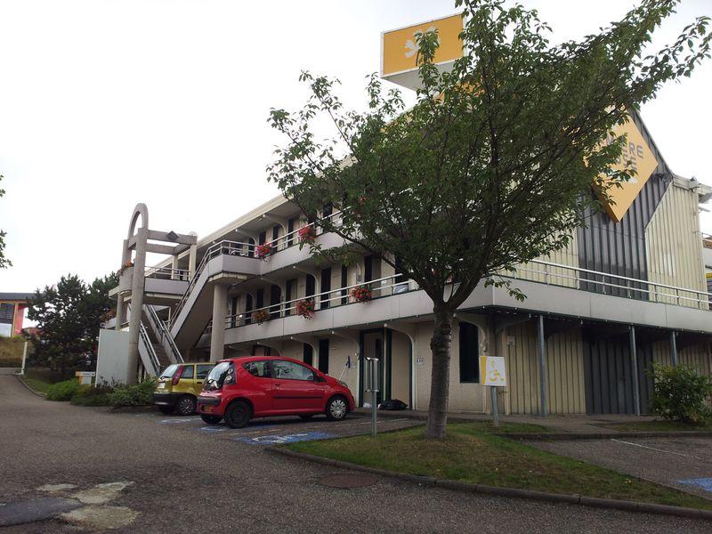 Hotel Premiere Classe Freyming-Merlebach
