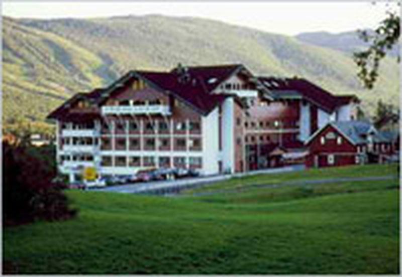 Hotel Highland